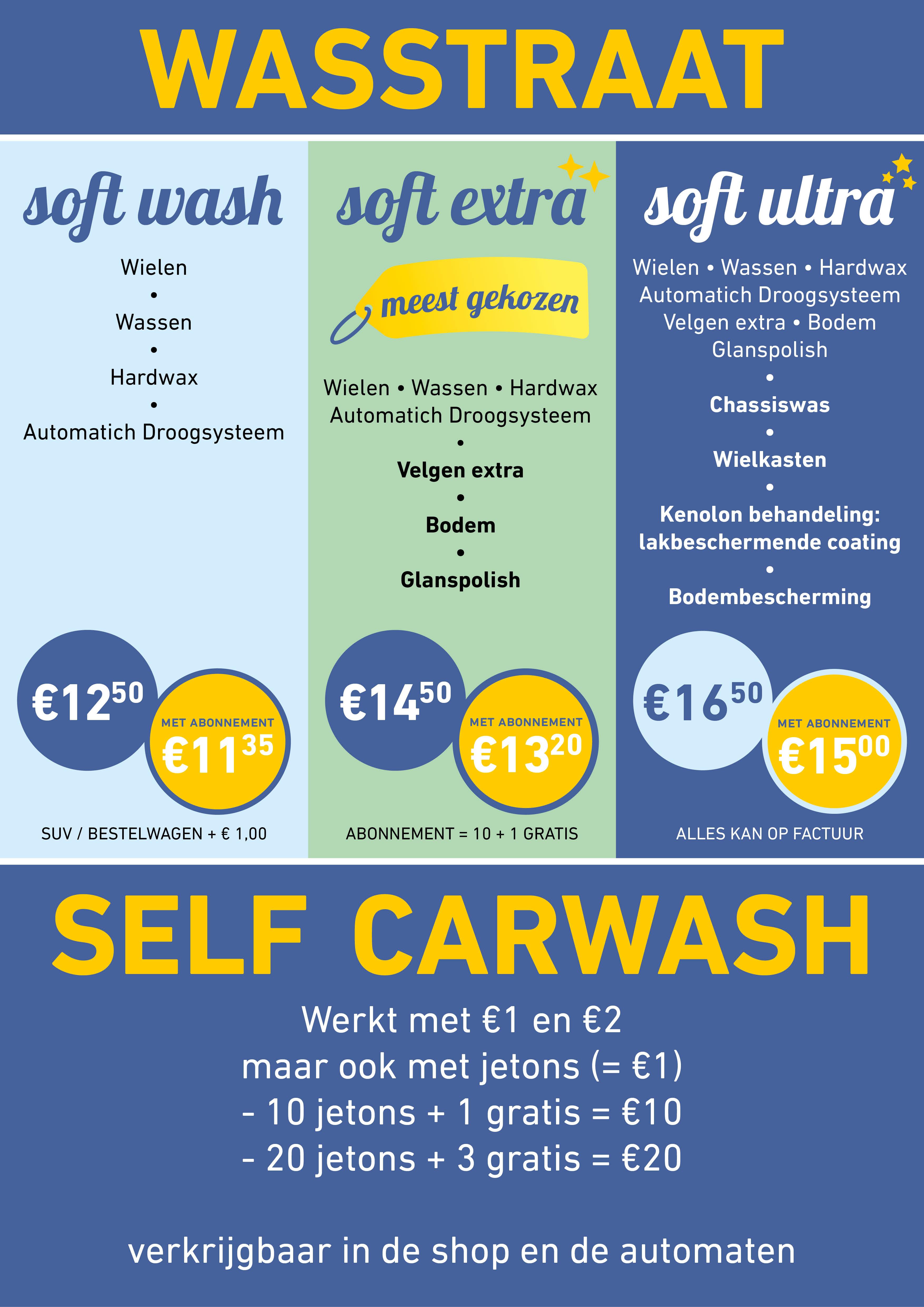 Selfcarwash